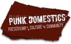 Punk Domestics