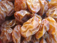 Making Your Own Golden Raisins