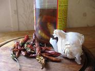 Fire Vinegar - Easy & Effective Cold Remedy