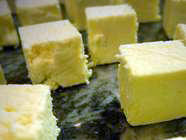 Home-Made Paneer Cheese