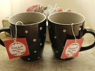 Wildcrafted Herbal Homemade Valentine Teabags