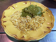Mole Verde found on PunkDomestics.com