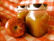 Face Your Fears with Homemade Apple Butter