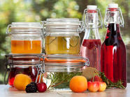 Infusing Spirits at Home