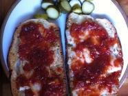 Madame's Tomato Chutney found on PunkDomestics.com