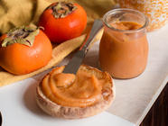 Persimmon Butter found on PunkDomestics.com