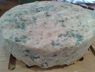 Home-Made Stilton Cheese found on PunkDomestics.com