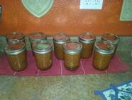 Canned Salsa found on PunkDomestics.com