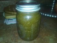 Pineapple Guava Jam found on PunkDomestics.com