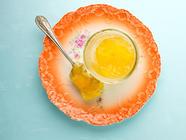 Mango Marmalade found on PunkDomestics.com