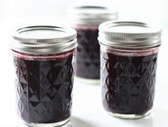 Blackberry Jam! found on PunkDomestics.com