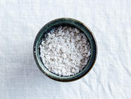 Making Sea Salt
