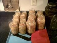 Mixed Squash Relish