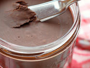Chocolate Hazelnut Spread (a.k.a. Nutella)