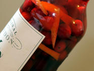 Cranberry Infusions, found on PunkDomestics.com