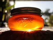 Apple Earl Grey Almond Jelly found on PunkDomestics.com