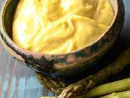 Aioli (Garlic Mayonnaise) found on PunkDomestics.com