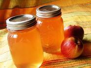 An 1831 Recipe for Apple Jelly found on PunkDomestics.com
