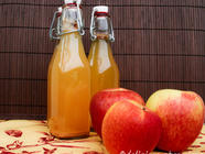 Spontaneous Hard Apple Cider