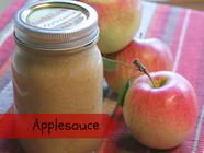 Applesauce found on PunkDomestics.com