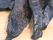 Mouthwatering Beef Jerky