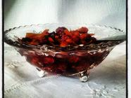 Berry Marmalade found on PunkDomestics.com