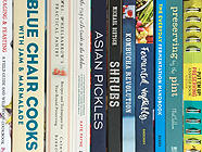 Best DIY Food Books of 2013