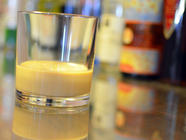 Russian Birch Cream Liqueur found on PunkDomestics.com