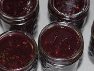 Blackberry Chipotle Jelly found on PunkDomestics.com