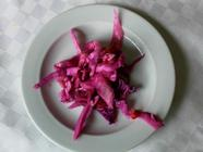 Quick-Pickled Russian Sauerkraut found on PunkDomestics.com