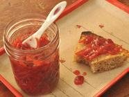 That Bloody Marmalade Tastes So Good! found on PunkDomestics.com