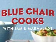 Review: Blue Chair Cooks with Jam and Marmala found on PunkDomestics.com