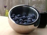 Blueberry Orange Liqueur found on PunkDomestics.com