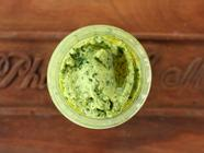Broccoli + Rocket (Arugula) Pesto found on PunkDomestics.com