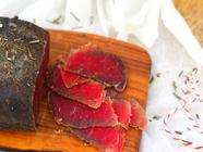How to Make Bresaola found on PunkDomestics.com