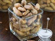 Canned Boiled Peanuts found on PunkDomestics.com