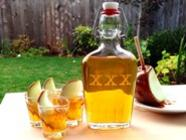 Apple Liqueur, found on PunkDomestics.com