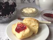 Amaretto Cherry Butter found on PunkDomestics.com