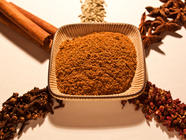 Chinese Five Spice Powder found on PunkDomestics.com