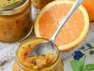 Citrus Spiced Jam found on PunkDomestics.com