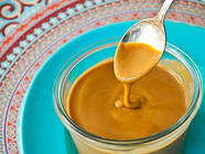 Coconut Dulce de Leche found on PunkDomestics.com