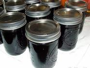 Fresh from Grapes Jam found on PunkDomestics.com