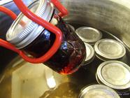 Homemade Grape Jelly found on PunkDomestics.com