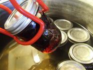 Homemade Grape Jelly found on PunkDomestics.com