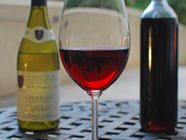 Crème de Cassis and Black Currant Liqueur