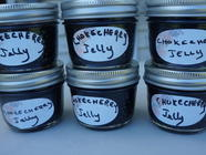 Chokecherry Jelly found on PunkDomestics.com
