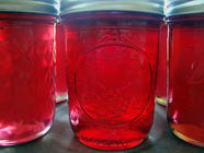 Muscadine Wine Jelly found on PunkDomestics.com