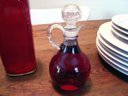 Red Wine Vinegar found on PunkDomestics.com