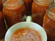 Salsa found on PunkDomestics.com