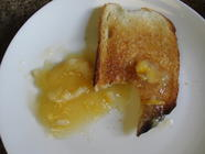 Lemon Marmalade found on PunkDomestics.com